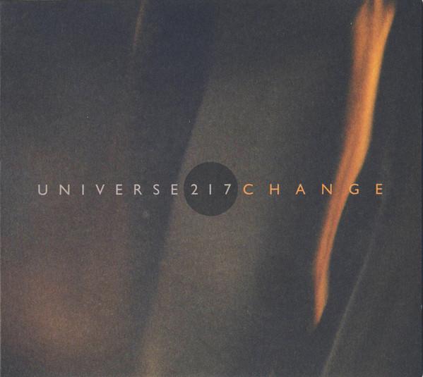 Universe217 - Change - 2016