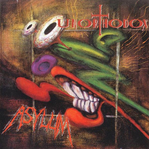 Unorthodox - Asylum - 1992