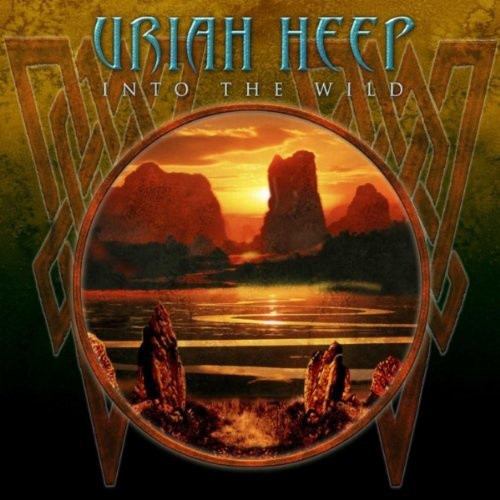 Uriah Heep - Into The Wild - 2011