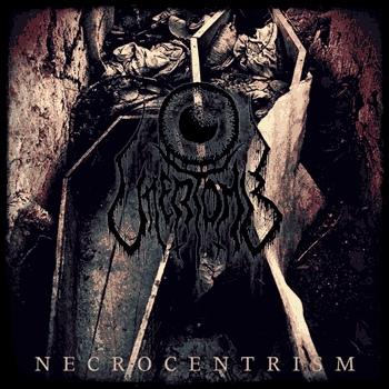Uttertomb - Necrocentrism - 2012