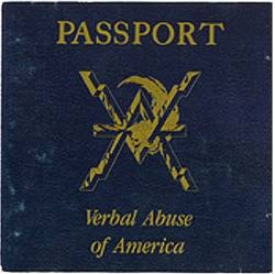 Verbal Abuse - Of America - 1990