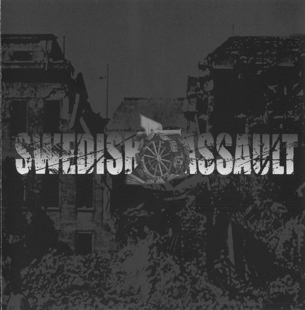 Various - Swedish Assault - 2002