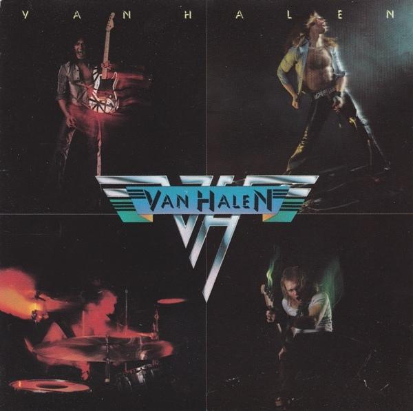 Van Halen - Van Halen - 1991