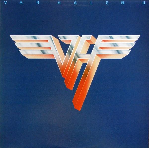 Van Halen - Van Halen II - 1979
