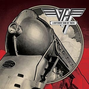 Van Halen - A Different Kind Of Truth - 2012