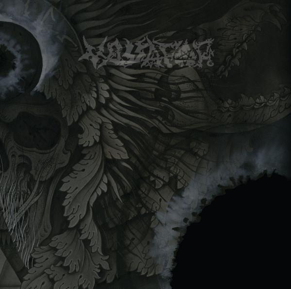 Vassafor - Elegy Of The Archeonaut - 2012