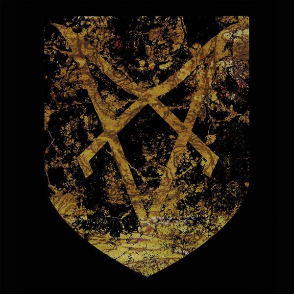 VASSAFOR - Invocations Of Darkness - 2015