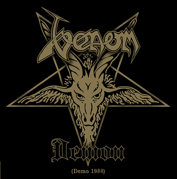 Venom - Demon (Demo 1980) - 1980