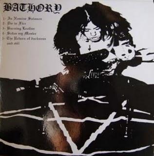 Bathory - Demo (Split Venom) 1984