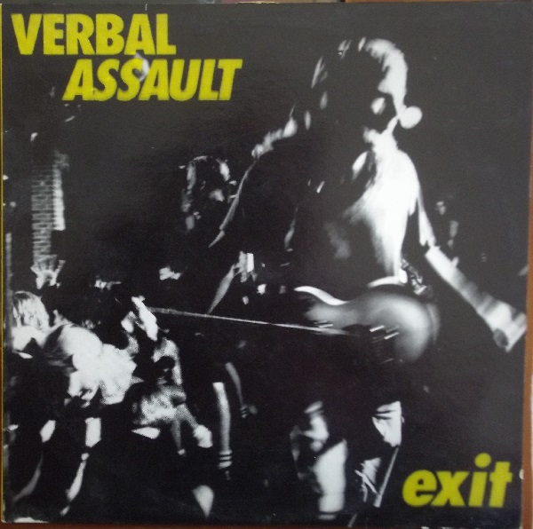 Verbal Assault - Verbal Assault - 1992