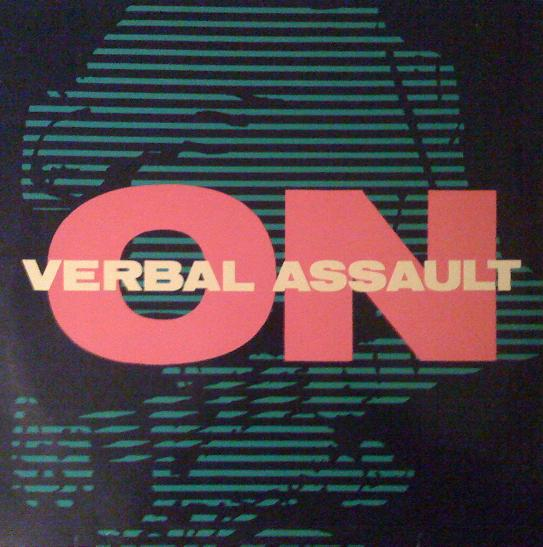 Verbal Assault - On - 1989