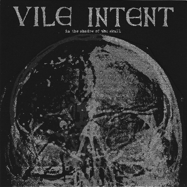 Vile Intent - In The Shadow Of The Skull 2011