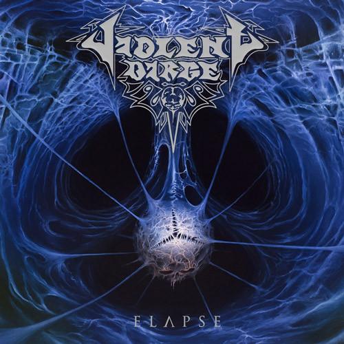 Violent Dirge - Elapse - 2019