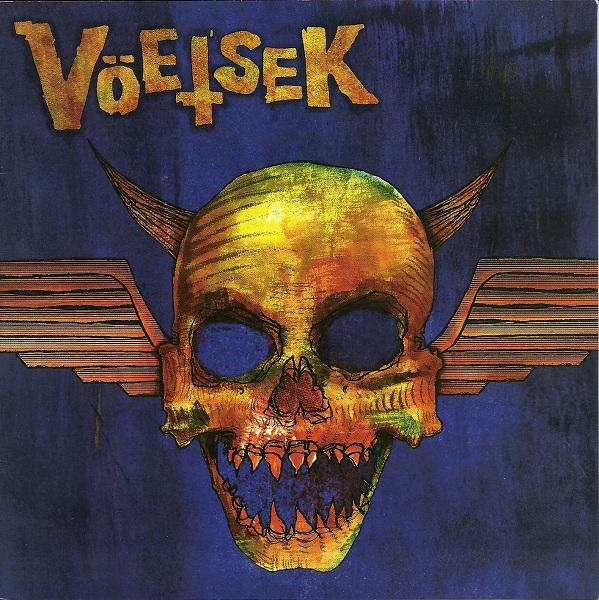 Vöetsek - Vöetsek - 2005