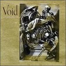 Void - Condensed Flesh 1981