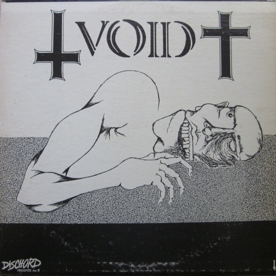 Void + Faith - Split 1982
