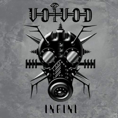 Voïvod - Infini - 2009