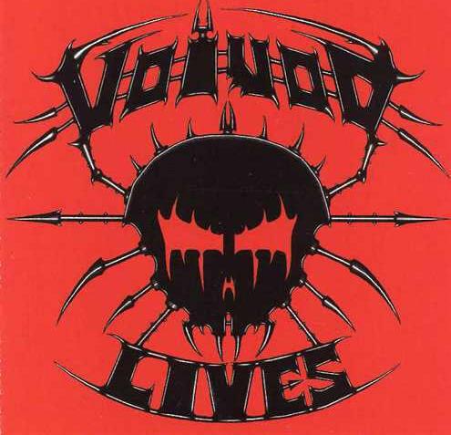 Voïvod - Lives - 2000
