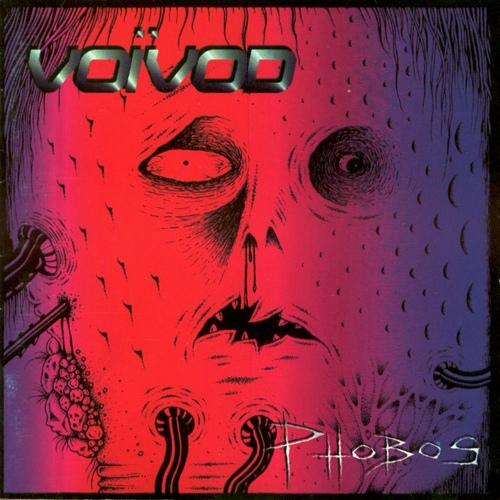 Voïvod - Phobos - 1997