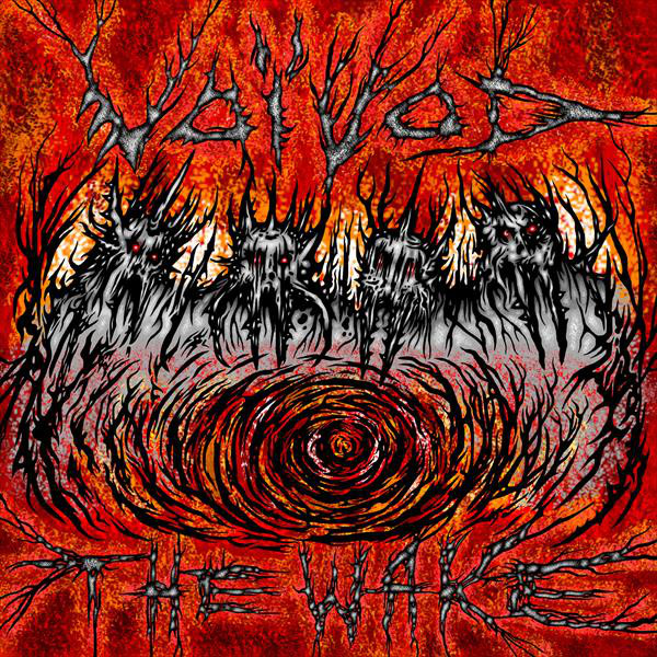 Voïvod - The Wake - 2018