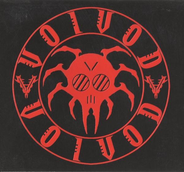 Voïvod - Voivod - 2003