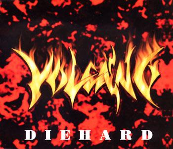 Volcano - Die Hard - 2000