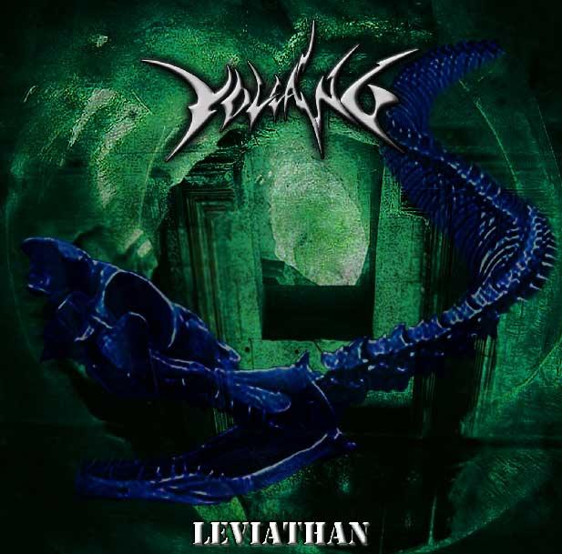 Volcano - Leviathan - 2017