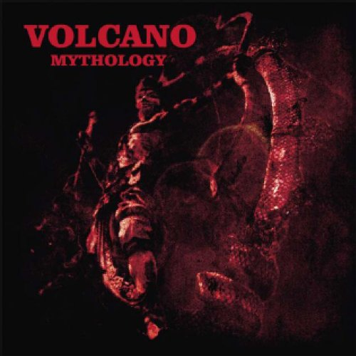 Volcano - Mythology - 2011