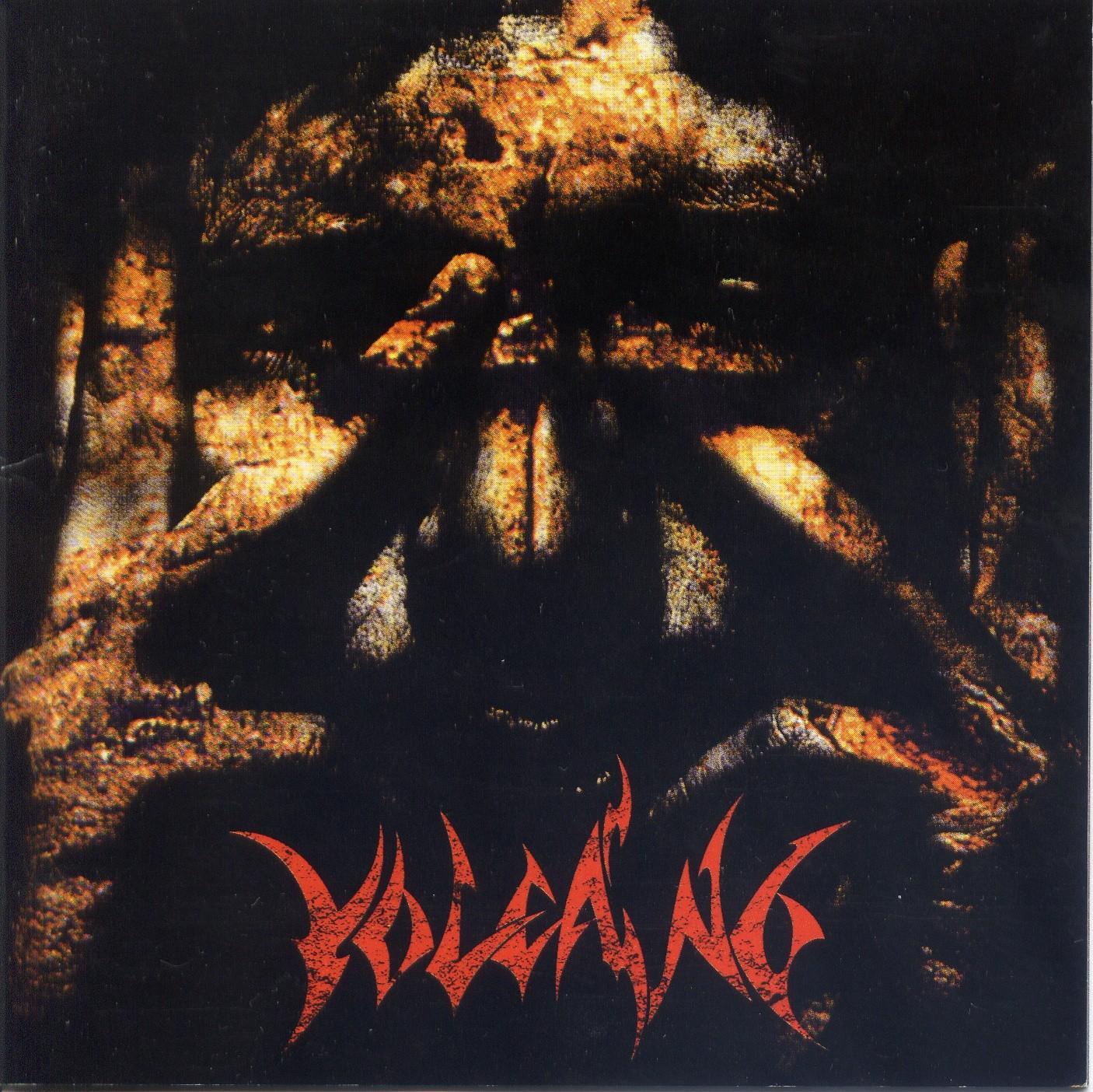 Volcano - Violent - 2000