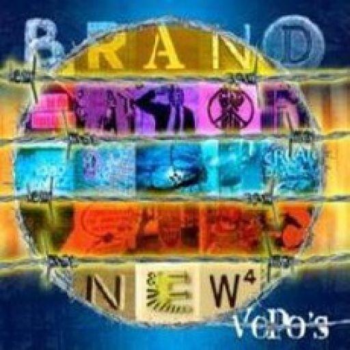 Vopo's - Brand New - 2008