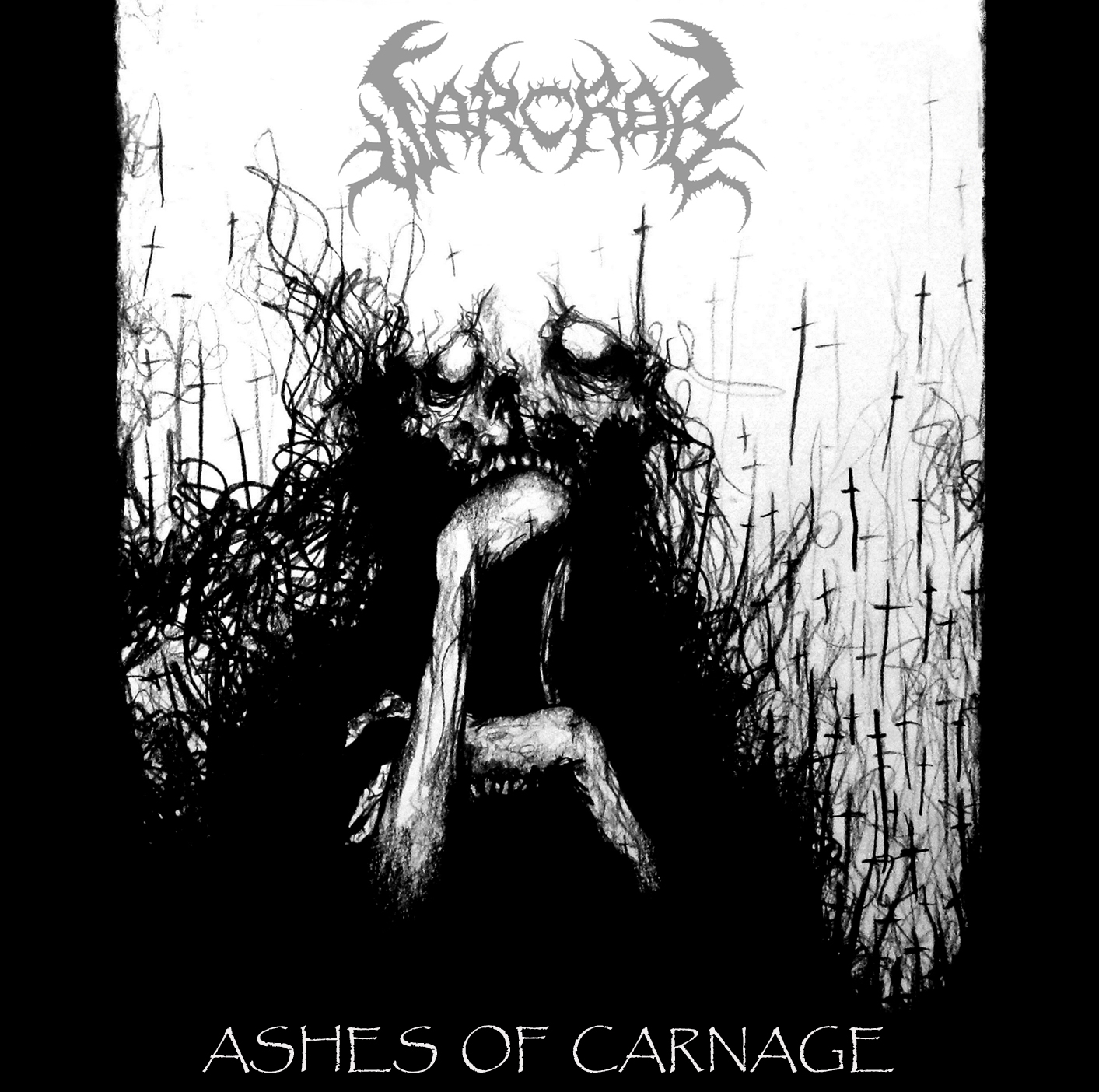 Warcrab - Ashes Of Carnage - 2014