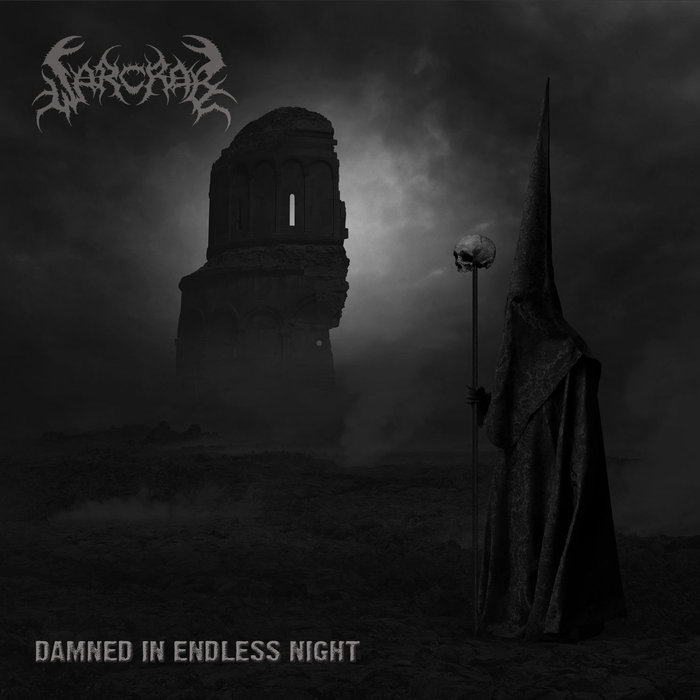 Warcrab - Damned In Endless Night - 2019