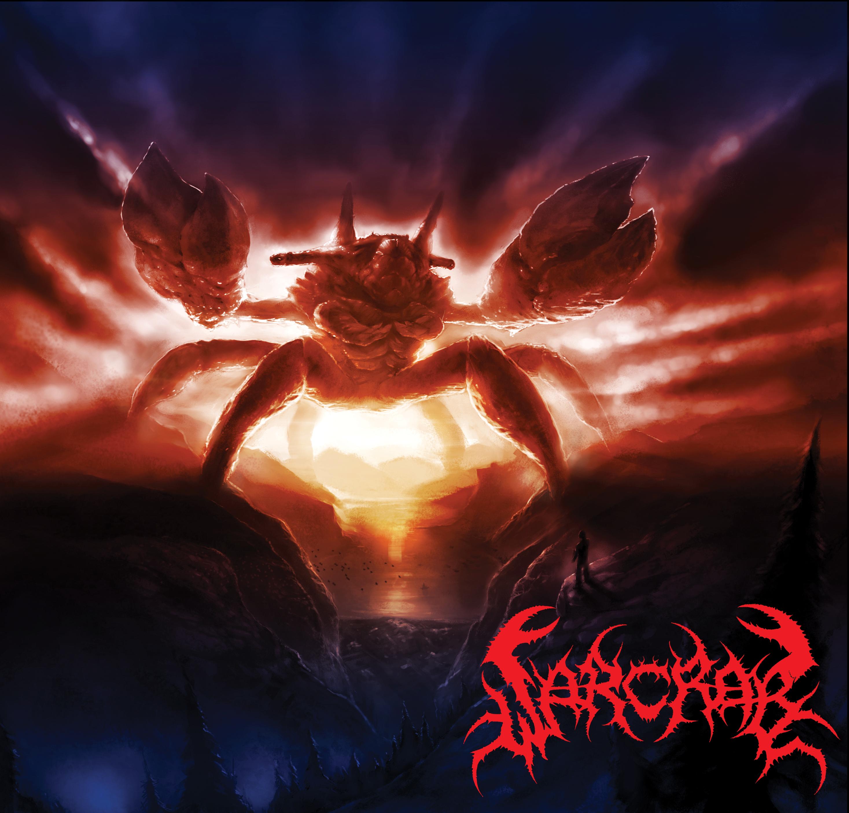 Warcrab - Warcrab - 2012