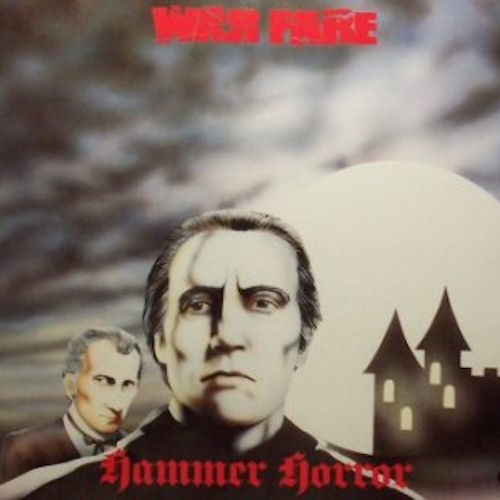 Warfare - Hammer Horror 1993