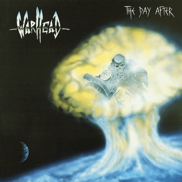 Warhead - The Day After - 1986