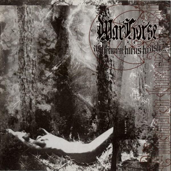 Warhorse - When Heaven Turns To Ash 2001