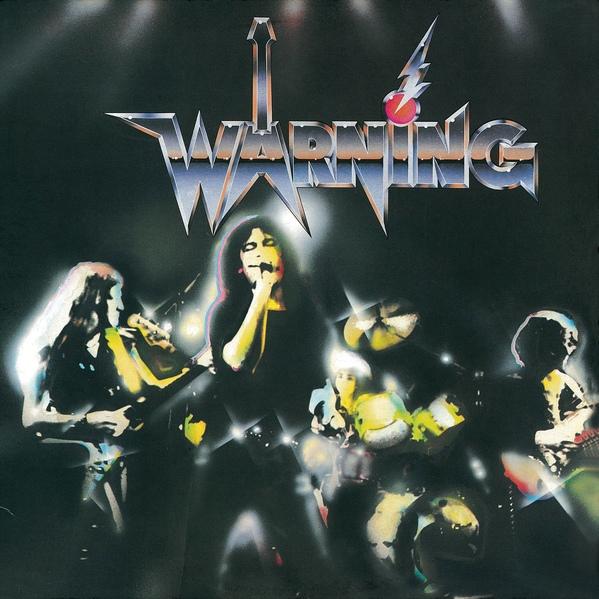 Warning - Warning - 1981