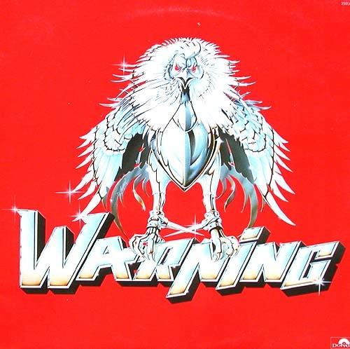 Warning - Warning - 1983
