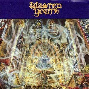 Wasted Youth - Black Daze - 1988