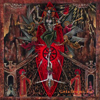 Weapon - From The Devil's Tomb - 2010