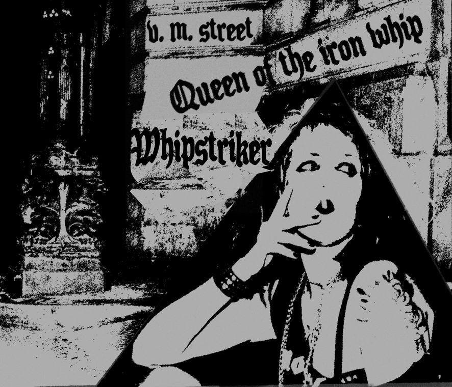 Whipstriker, Slaughter Command - Condemned To The Grave / Queen Of The Iron Whip - 2014