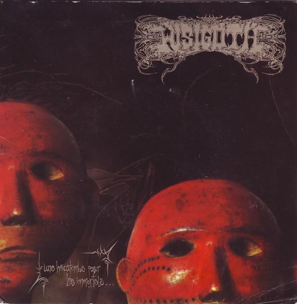 Wisigoth - Une Hécatombe Pour Les Immortels... 1998