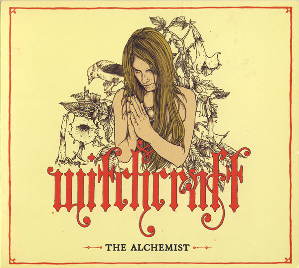 Witchcraft - The Alchemist - 2007