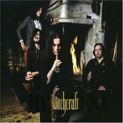 Witchcraft - Firewood - 2005