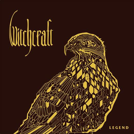 Witchcraft - Legend - 2012