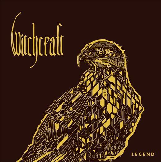 Witchcraft - Legend - 2012