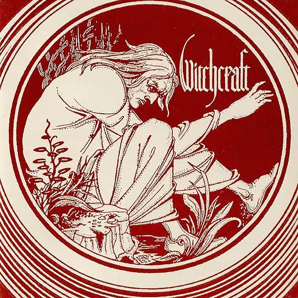 Witchcraft - Witchcraft - 2004