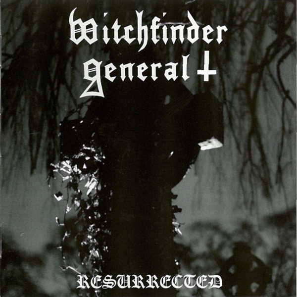 Witchfinder General - Resurrected - 2008