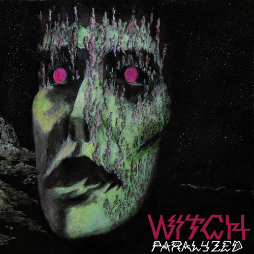 Witch - Paralyzed - 2008