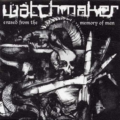 Watchmaker - Erased From The Memory Of Man - 2005